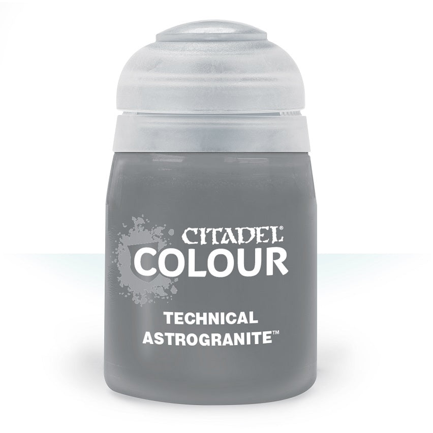 Astrogranite Technical