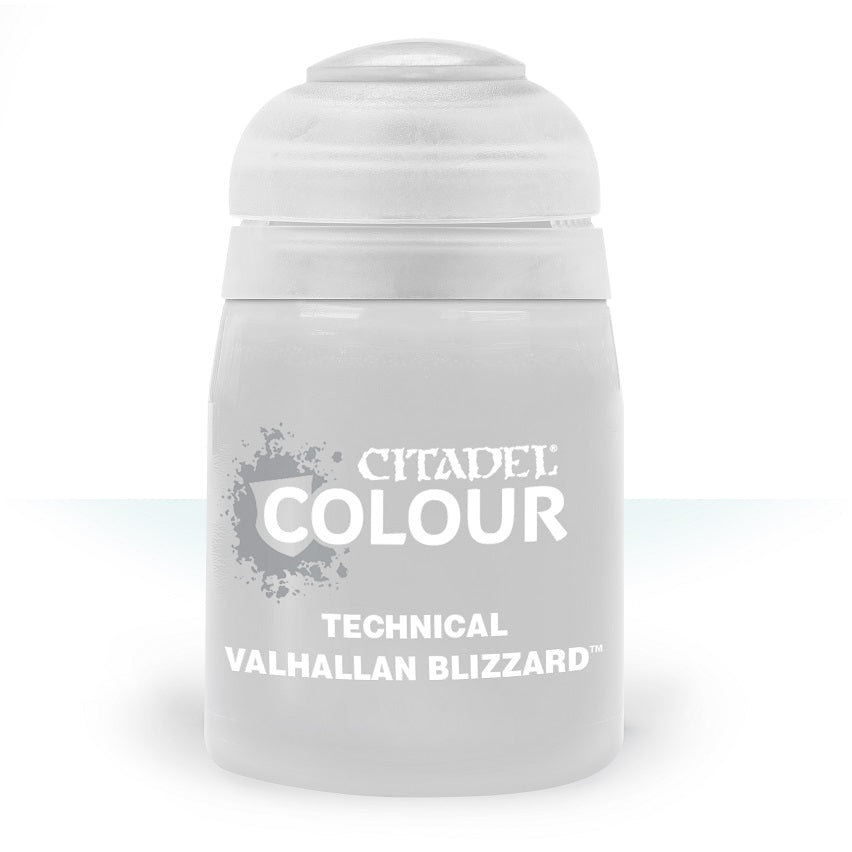 Valhallan Blizzard Technical