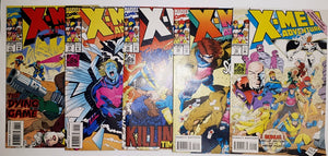 X-Men Adventures Season 1 #1 to #15 VF-NM