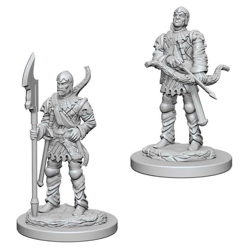 D&D Mini Town Guards | Game Master's Emporium (The New GME)