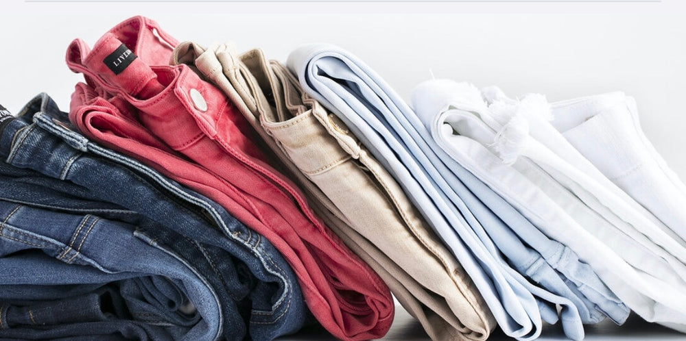 Clothing Care Tips To Save Your Closet and The Planet