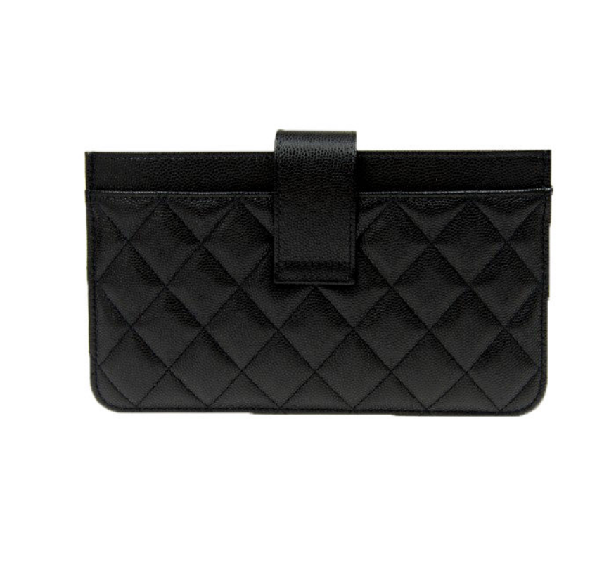 Load image into Gallery viewer, Chanel Timeless Classic Flat Pouch