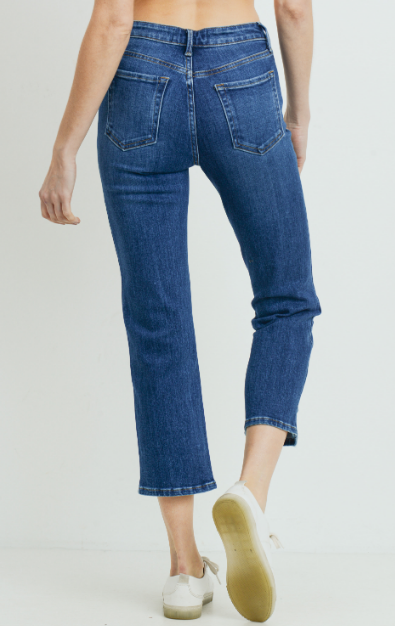 Just Black Denim The Official Weekend Jean