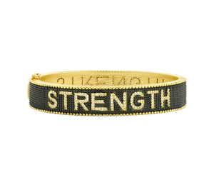 Freida Rothman The Strength Bangle YRZB080211B-H