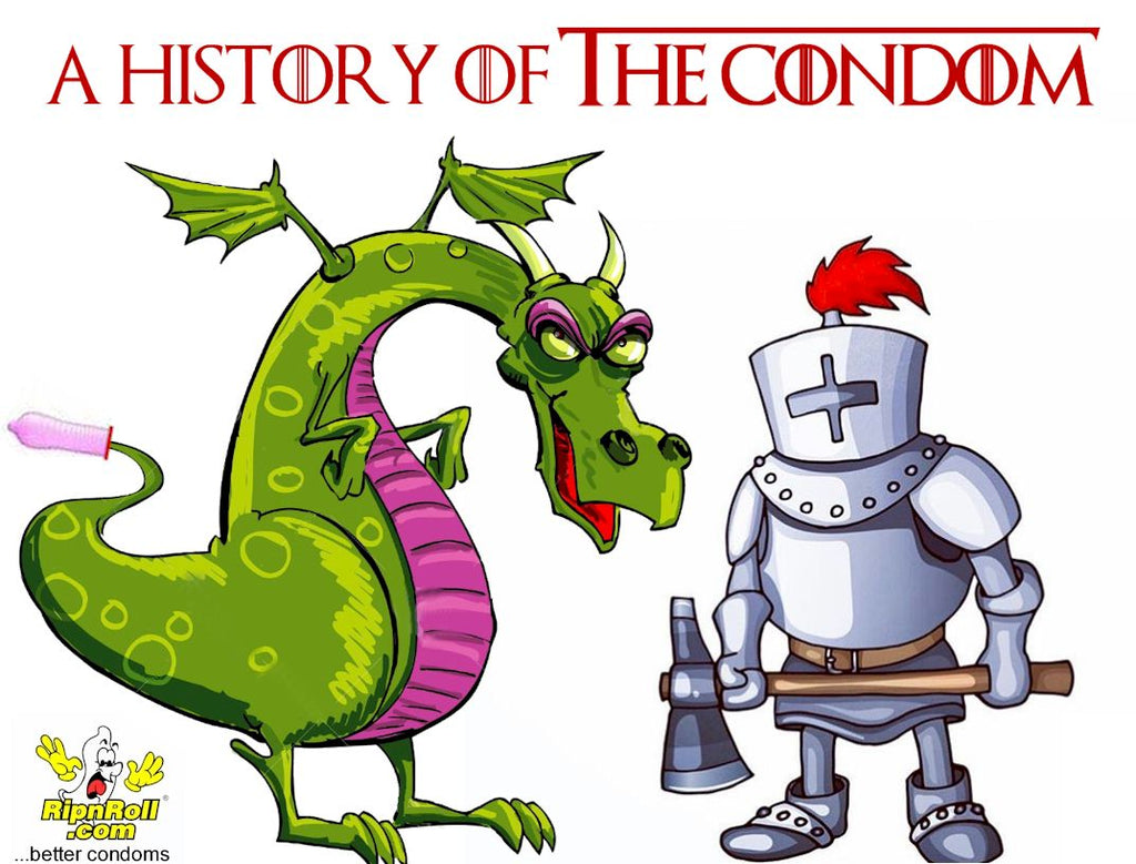 Condoms History, When Were Condoms Invented?