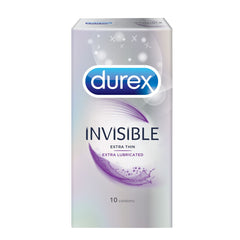 Durex Invisible