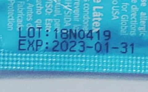 How to read expiration dates  How to Read a Date Code  2019
