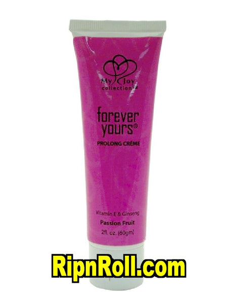 Forever Yours Climax Control - RipnRoll.com