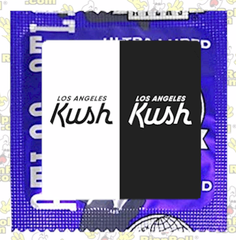 Custom Labeled Brand Name - KUSH