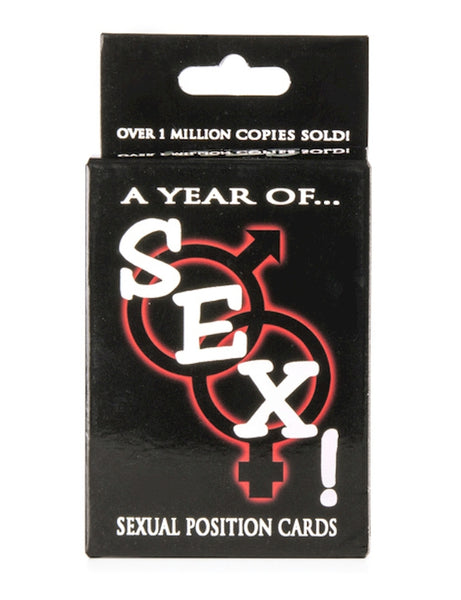 Sex Cards - Rip n Roll