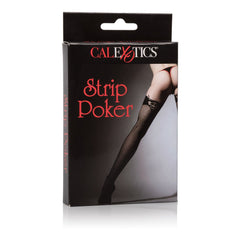 Strip Poker Adult Game