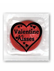 valentine condoms