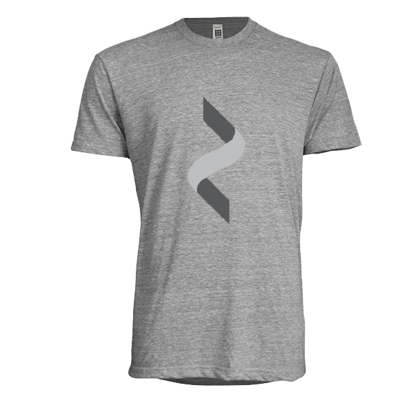 Helix Performance T-Shirt - Athletic Grey