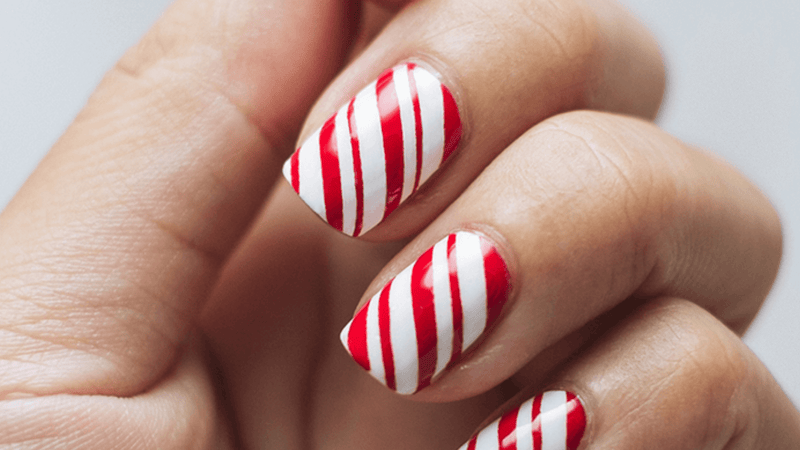 How to coordinate your nails with your favourite outfits this festive season