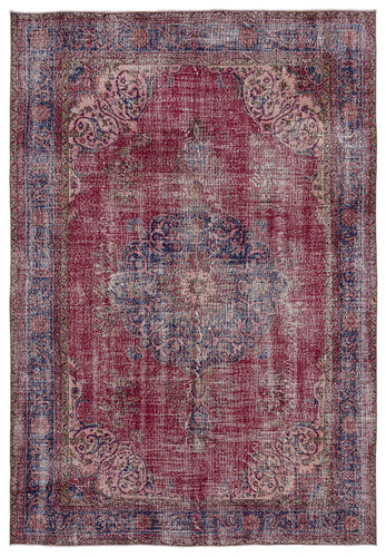 Vintage Turkish Rug, GA15205