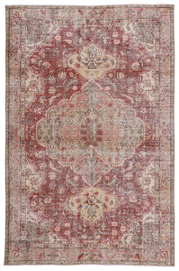 Vintage Turkish Rug, GA15606