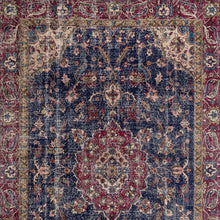 Load image into Gallery viewer, Vintage Turkish Rug, GA15808