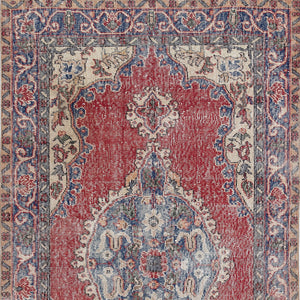 Vintage Turkish Rug, GA16093