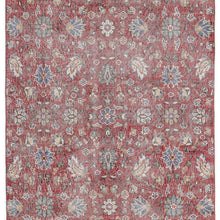 Load image into Gallery viewer, Vintage Turkish Rug, GA16580