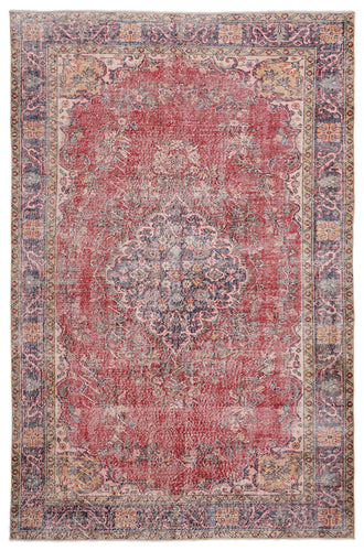 Vintage Turkish Rug, GA16772