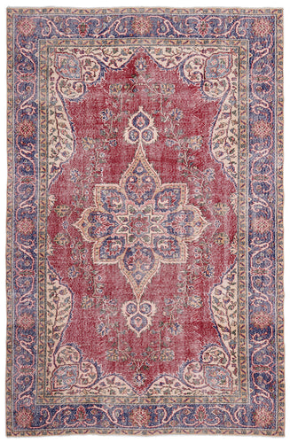 Vintage Turkish Rug, GA16775