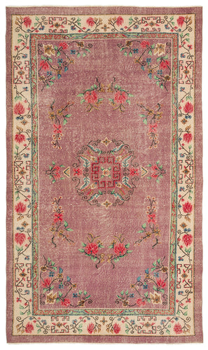 Vintage Turkish Rug, GA17022
