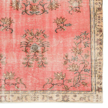 Load image into Gallery viewer, Vintage Turkish Rug, GA17108