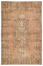 Load image into Gallery viewer, Vintage Turkish Rug, GA17283