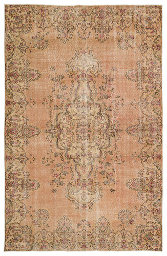 Vintage Turkish Rug, GA17283