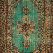Load image into Gallery viewer, Vintage Turkish Rug, GA17974