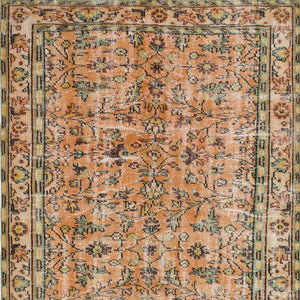 Vintage Turkish Rug, GA18072