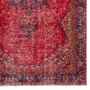 Vintage Turkish Rug, GA18234