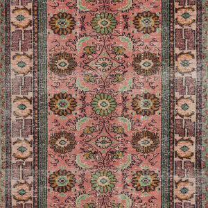 Vintage Turkish Rug, GA18495