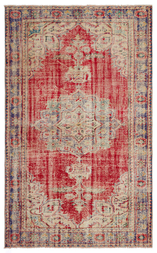 Vintage Turkish Rug, GA19302