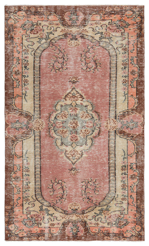 Vintage Turkish Rug, GA19347