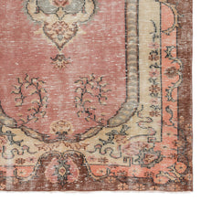 Load image into Gallery viewer, Vintage Turkish Rug, GA19347