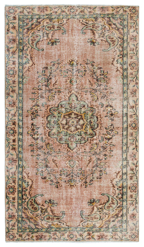 Vintage Turkish Rug, GA19379