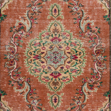Load image into Gallery viewer, Vintage Turkish Rug, GA19391