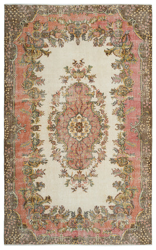 Vintage Turkish Rug, GA19403