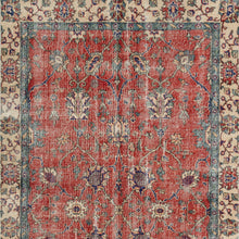 Load image into Gallery viewer, Vintage Turkish Rug, GA19780