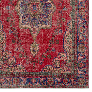 Vintage Turkish Rug, GA20023