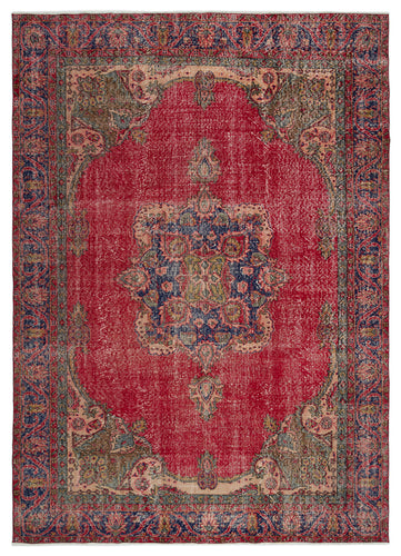 Vintage Turkish Rug, GA20061