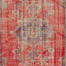 Load image into Gallery viewer, Vintage Turkish Rug, GA20167