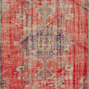 Vintage Turkish Rug, GA20167