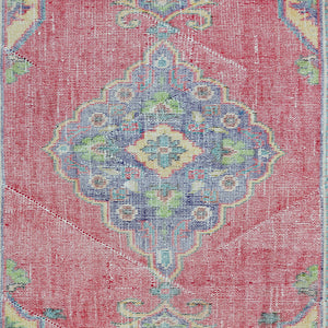 Vintage Turkish Rug, GA22888
