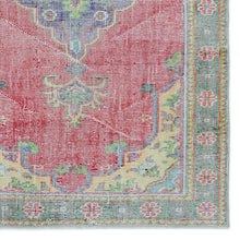 Load image into Gallery viewer, Vintage Turkish Rug, GA22888