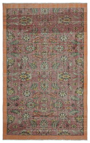 Vintage Turkish Rug, GA23543