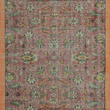 Load image into Gallery viewer, Vintage Turkish Rug, GA23543