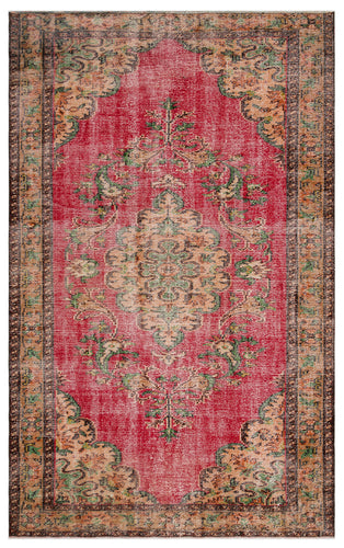 Vintage Turkish Rug, GA24433