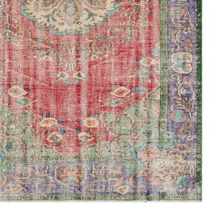 Vintage Turkish Rug, GA24439